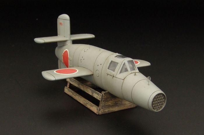 Brengun Models 1//72 BACHEM Ba-349A NATTER Paint Mask Set