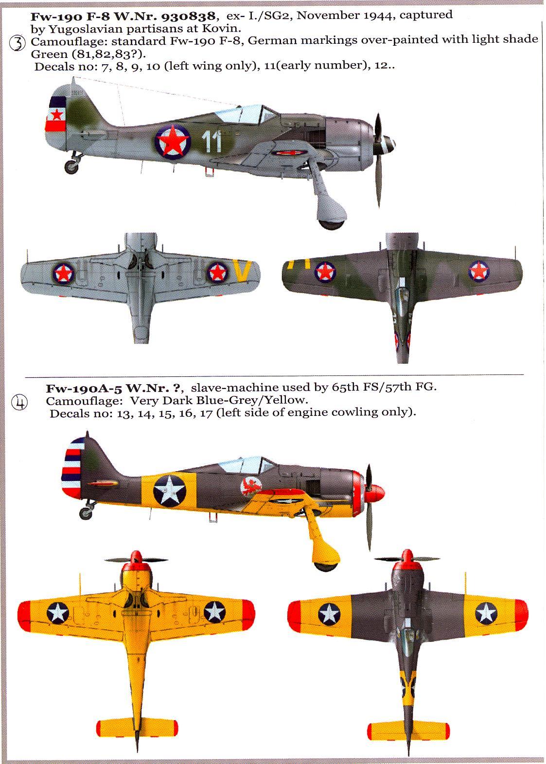 Luftwaffe 46 et autres projets de l'axe à toutes les échelles(Bf 109 G10 erla luft46). - Page 11 KARD4807D
