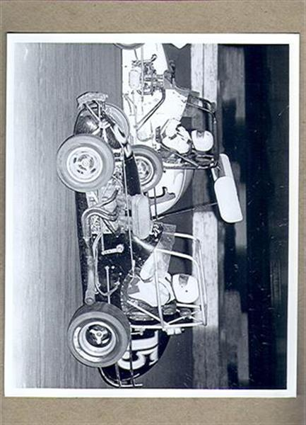 Vintage Auto Racing Photo on Vintage Rob W Parker Original Auto Racing Photo Cars 15 1 Ex Sku 22035