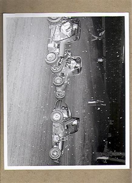Auto Racing Vintage on Vintage Rob W Parker Original Auto Racing Photo Ex Sku 22066   Ebay