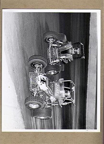 Vintage Auto Racing Photo on Vintage Rob W Parker Original Auto Racing Photo Cars 4 65 Ex Sku 22075