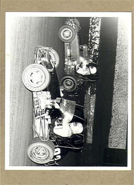 Autographs Auto Racing on Vintage Paul Grosjean Original Auto Racing Photo Ex  Sku 22094    Ebay